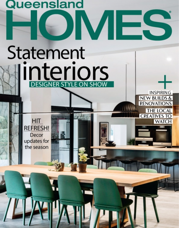 Home statement interiors