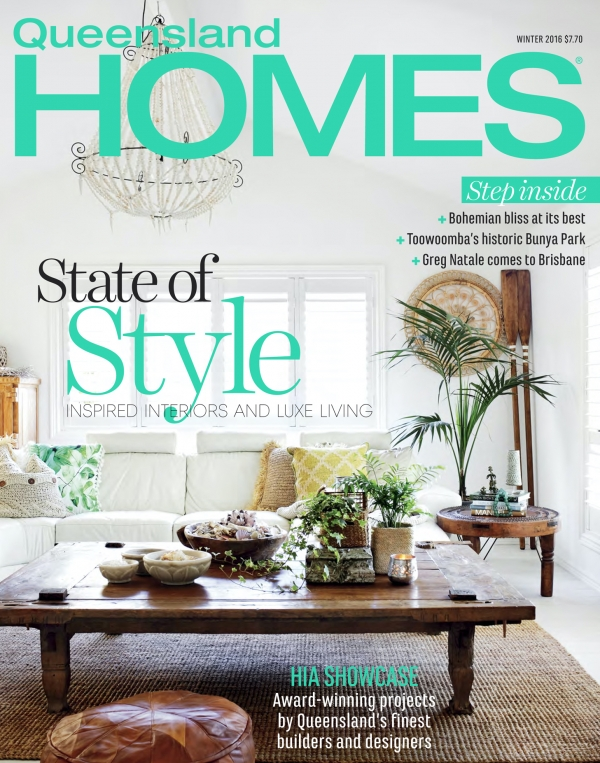 Homes state of styles